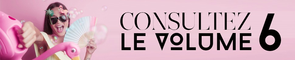 Consulter le volume 6 Arty Trendy en ligne